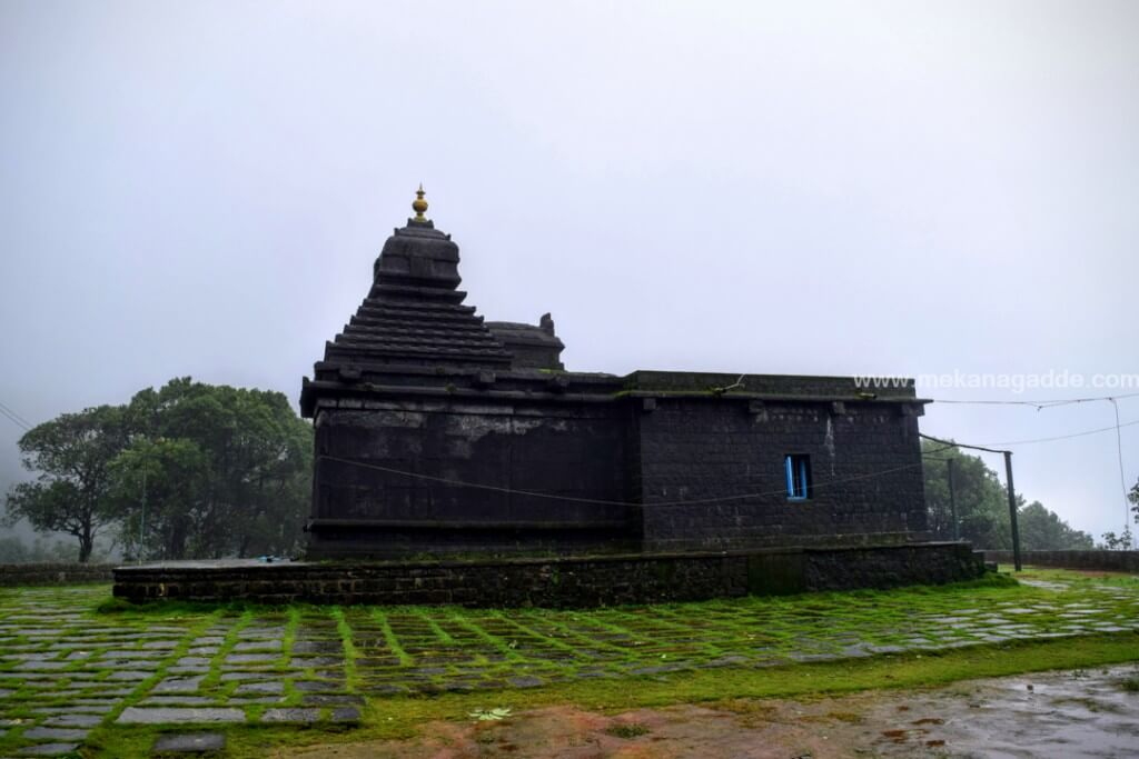 Bettada Bhairaveshwara Prasanna Temple