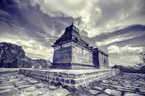 Bettada Bhairaveshwara Temple - Pandavar Gudda