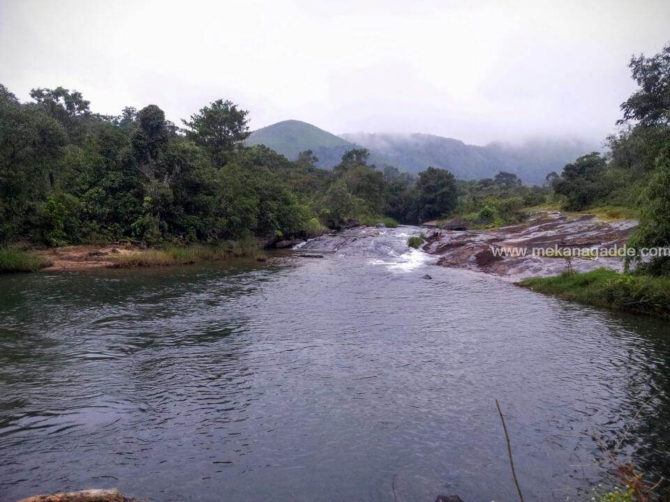 Devaramane River Stream
