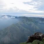 Ettina Bhuja - Western Ghats