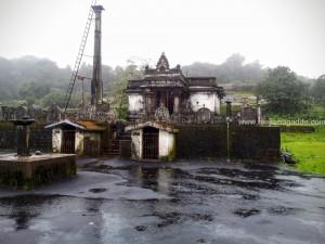 Kala Bhairaveshwara Temple Devaramane