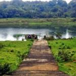 Kala Bhairaveshwara Temple Pond