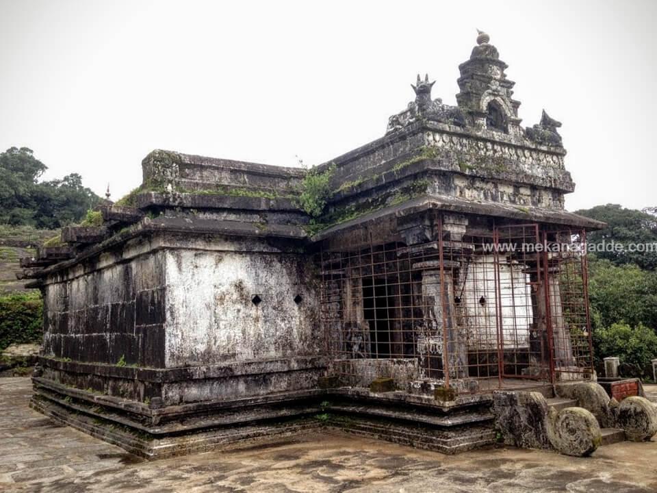 Kala Bhairaveshwara Temple
