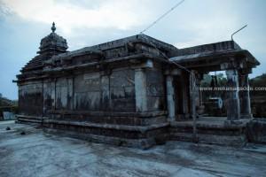 Nanyada Bhairaveshwara Prasanna Temple