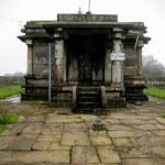 Nanyada Bhairaveshwara Prasanna Temple Front
