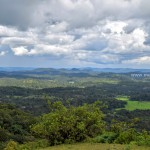 Pandavar Gudda Village View
