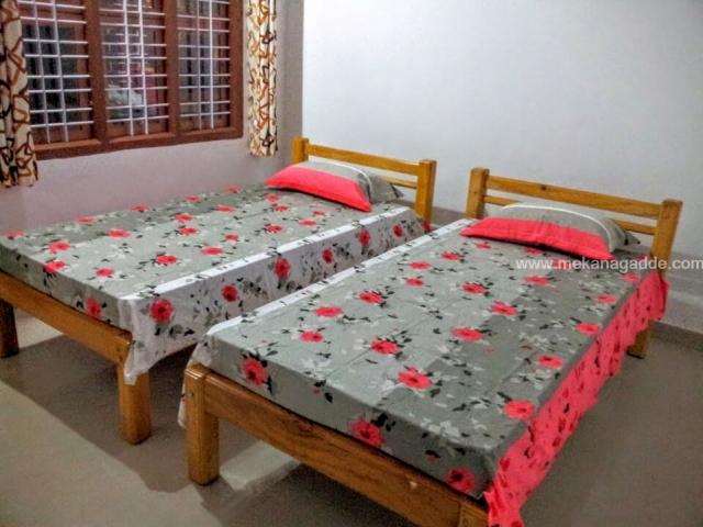 Single Cot Room