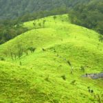 western Ghats hiking