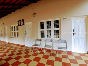 Beautiful Guest House with Three Rooms