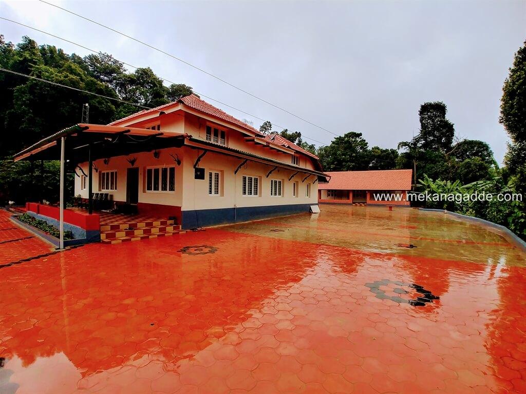 Mekanagadde Homestay Bungalow and Guest House