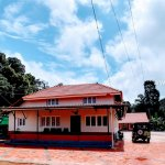 Mekanagadde Homestay in Monsoon