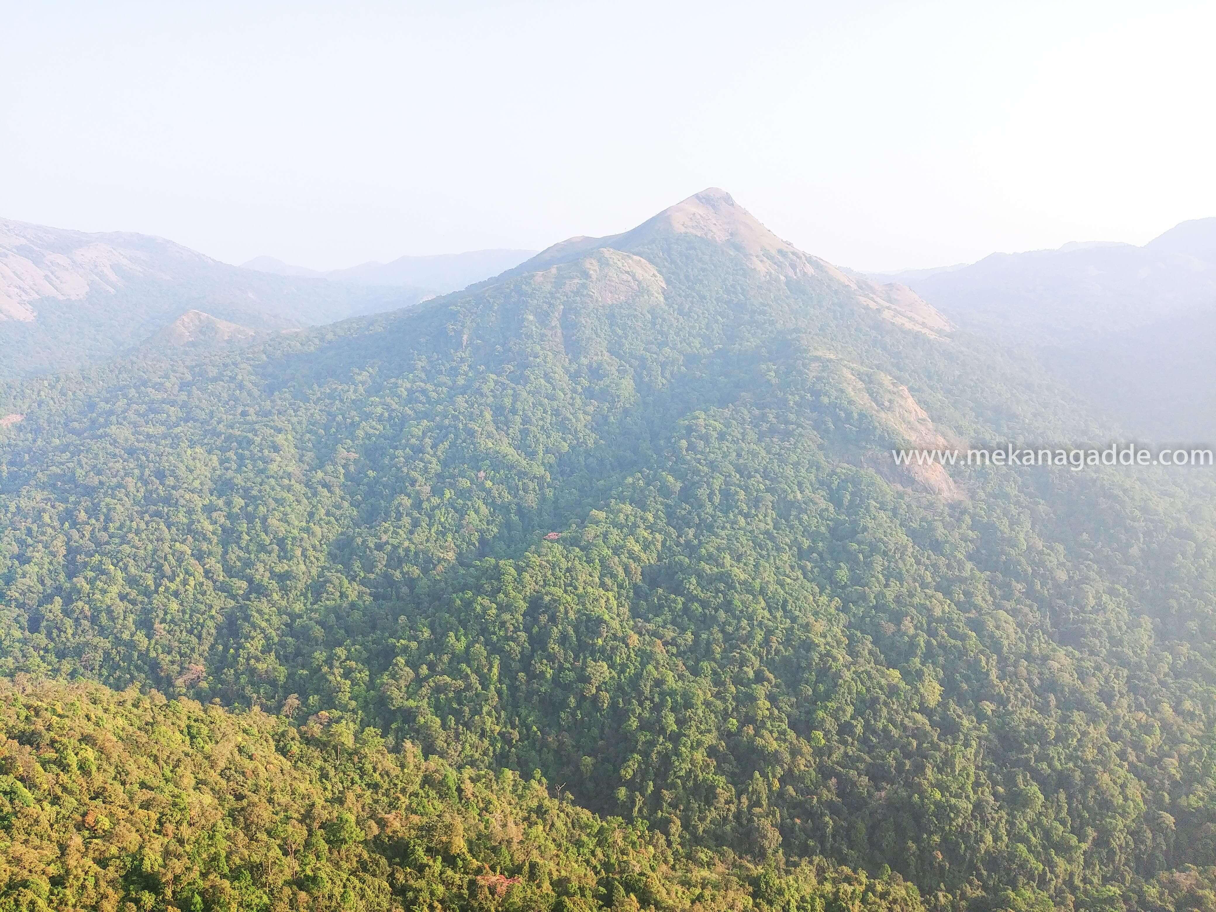 Eco Tourism Sakleshpur, Karnataka